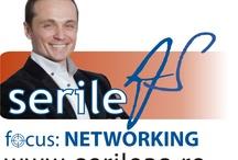 Comunica! Influenteaza! Convinge! Serile AS cu Andy Szekely si invitatii sai!