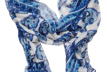 Forever Blue / ... forever pleasant and soothing! / by Susan Sugar Ltd.