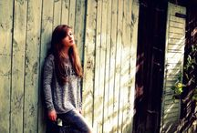 old photos :> / when I was a other person :3