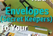envelope secret keepers