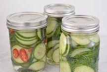 groente inmaken