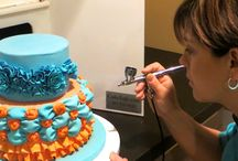Guide for Buying an Airbrush for Cake Decorating.