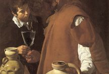 Barok ~ Diego Velázquez