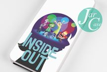 Inside Out Phone Case