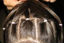 Penteados pra Joana