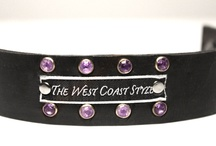 Bracelets / Original bracelets by the The West Coast Style.