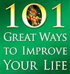Words Of Wisdom /  http://www.academyofwellness.com/?p=2933 ; http://www.your101ways.com