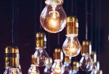 Belysning / Enkla och kreativa sätt att dekorera med belysning