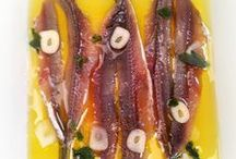 hacer anchoas