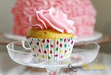 QueenBeeBaker / Recipes and posts from my blog!