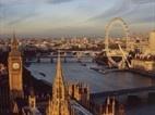 London 2012 / by Josie Smelko