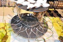 Des verrines pour mon buffet / Un apéro dînatoire thématique, Isambourg vous propose un grand nombre d'idées pour rendre votre événement unique !