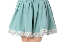 Cute Skirts ♡♡