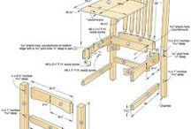 sandalye montaj