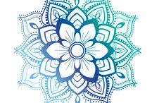 Mandala Tattoo
