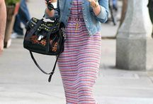 Style & Styleability inspiration / Fashion I like