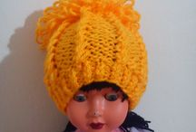 Baby hat / super baby hat