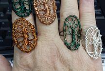collane / anelli