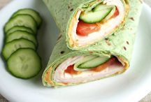 to go lunch ideas