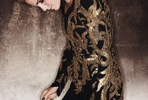 Style / Fashion I adore / by Liesel Kutu