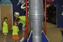 outer space vbs