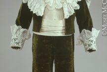 Historic Fashion / by Joy Johnson