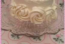 Cyrielle Gourmandise : Layer cakes