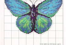 crafts butterfly's