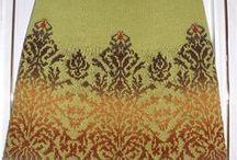 кауни вязание