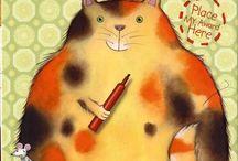 I Heart Children's Literature / by Heather Kaldis