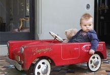 Little Boy Style / Little boys looking stylish...