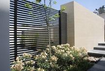 Haus Garteneingang