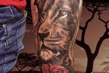 Mokotusz Tattoos