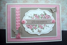Cards....Stampin' Up / by Marilyn Atencio