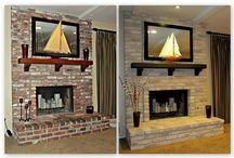 New House Ideas / by Taylor McGinn