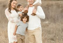 Family Session Outfits Ideas