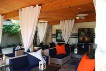 Resort's Onsite Restaurants and Bars