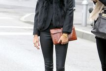 Style: Casual Winter