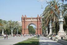 Voyages : Espagne