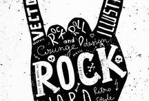 déco rock