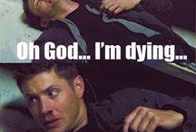 Dean ❤