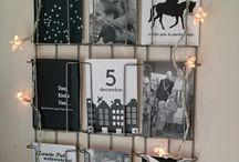 Cards rack ♡
