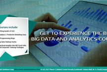 Course / All the latest #sas and #hadoop courses in #gurgaon.