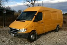 Used 2003 Dodge Sprinter for Sale ($12,995) at Jefferson,  MO / Make: Dodge,Model:Sprinter, Year: 2003, Body Style:Van, Exterior Color: Yellow, Interior Color: Gray,Doors:Four Door,Vehicle Condition:Good ,Mileage:148,000 mi, Engine: 5 Cylinder,Fuel: Diesel,Transmission: Automatic,  Drivetrain: 2 wheel drive. Non Smoking, Well Maintained, Regular oil changes                             Contact:  573-619-0156  Car Id (56134)