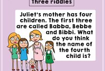 Games | Logic Games and Riddles for Kids