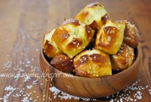 Recipes - Appetizers / by Rose Lopes