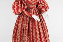 American Ladies Historic Fashions! / by Sandy Hall
