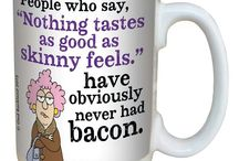 All things Bacon