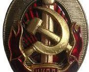 NKVD - Narodnyj Komissariat Vnutrennich