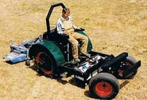 Selecting between Riding Mowers and Push Lawn Mowers